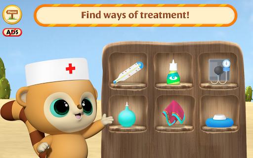 YooHoo: Pet Doctor Games! Animal Doctor Games! 1.1.7 screenshots 12