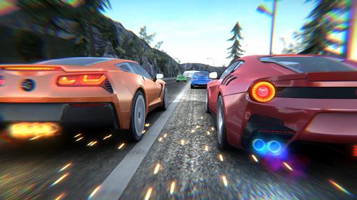 Rush Hour Racing captures d'écran apk mod pirater preuve 2