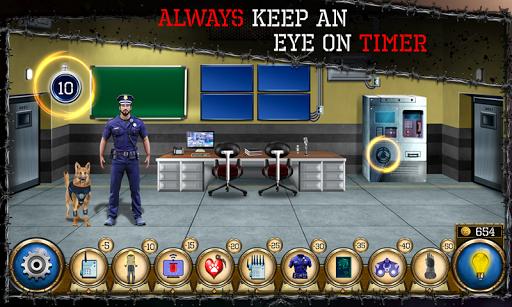 Room Jail Escape - Prisoners Hero 3.2 screenshots 9