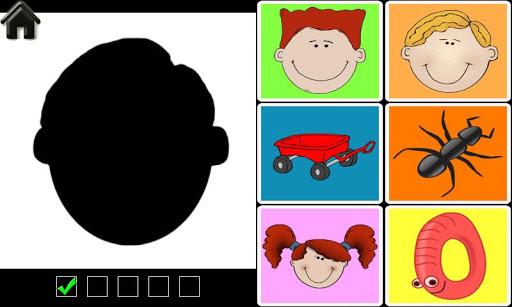 Kids Educational Game Free 4.2 Screenshots 3