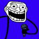 Friday Funny Mod Trollface (Trollge) Test