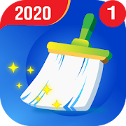 Super Cleaner - Phone Booster 2020 Clean Cache App