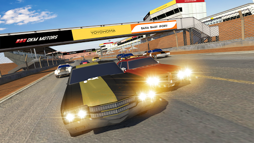 Car Race - Extreme Crash 15.7 screenshots 7