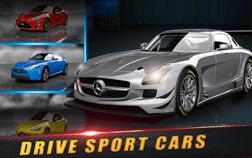 Real Race Car Games - Free Car Racing Games android2mod screenshots 7