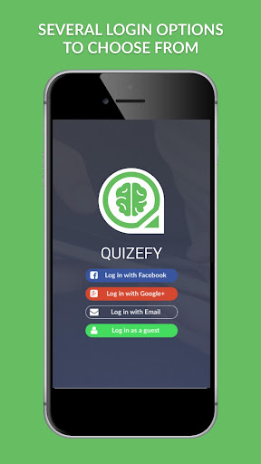 Quizefy 5.5.0 screenshots 2