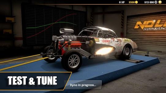 No Limit Drag Racing 2 MOD APK 1.0.3 (Unlimited Money, VIP) 10