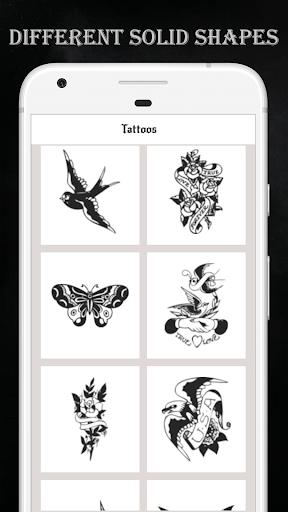Tattoo Maker - Love Tattoo  Screenshots 15