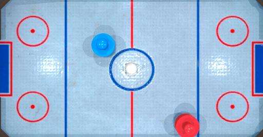 Air Hockey goodtube screenshots 3