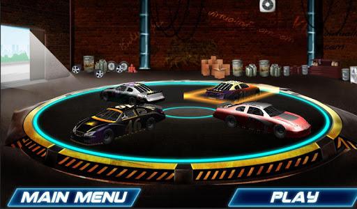 3D Drift Car Racing apkpoly screenshots 11