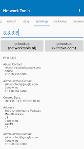 Network Tools  traceroute For Pc – Free Download On Windows 10, 8, 7 2