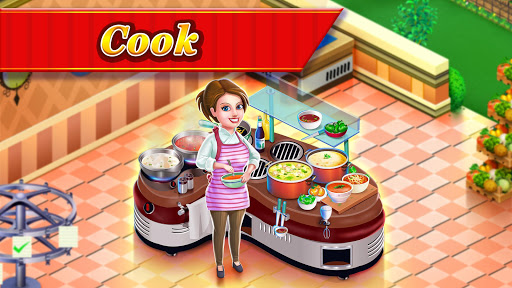 Star Chef™ : Cooking & Restaurant Game 2.25.17 screenshots 1