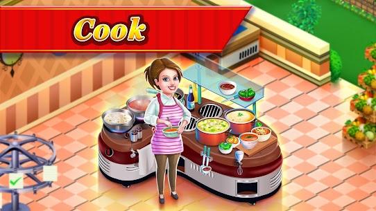 Star Chef MOD Apk 2.25.21 (Unlocked) 1