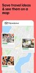 screenshot of Tripadvisor Hotel, Flight & Restaurant Bookings