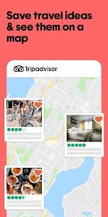 Tripadvisor Hotel, Flight & Restaurant Bookings MOD APK V16.2.1 – (Android 4.1+) 2