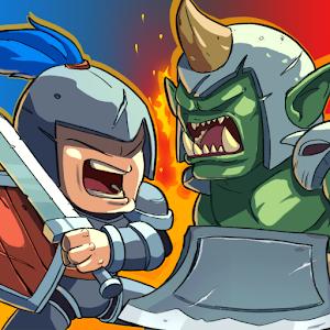 Clash of Legions  Kingdom Rise