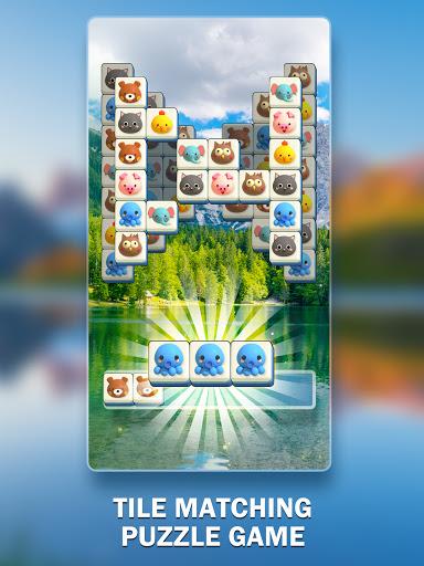 Tile Journey - Classic Puzzle apktram screenshots 7