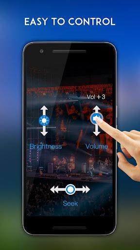 HD Video Player - Media Player 1.8.6 Screenshots 5
