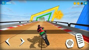 Bike Rider 2020: Motorcycle Stunts game