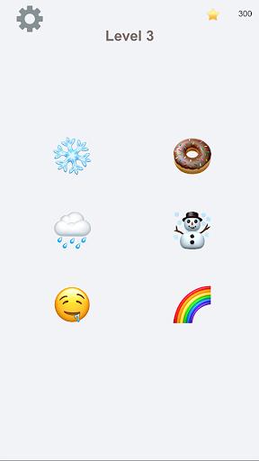 Emoji Match Puzzle screenshot 2