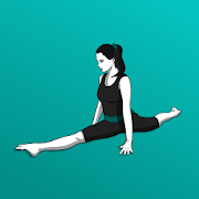 Flexibility & Stretching App by Fitness Coach