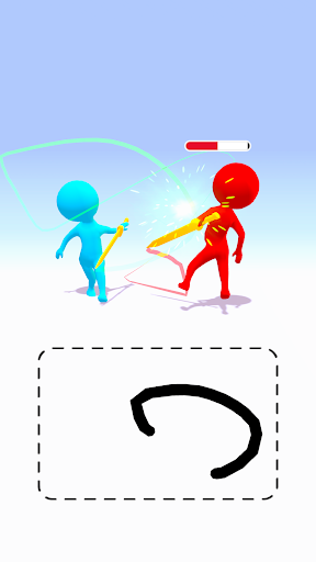 Draw Duel goodtube screenshots 2