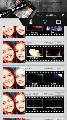 Pixlr-o-maticのおすすめ画像4