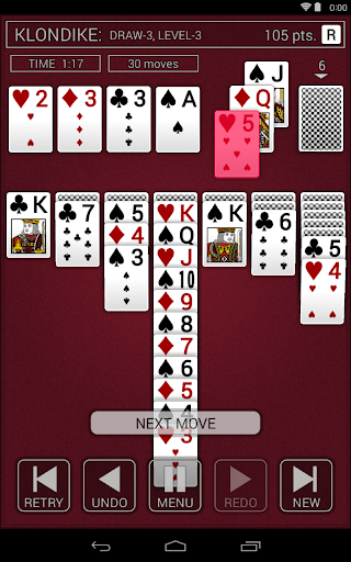 SolitaireR(Stalemate judgment) For PC Windows (7, 8, 10, 10X) & Mac Computer Image Number- 15