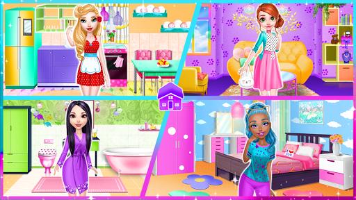 Dream Doll House - Decorating Game 1.2.2 Screenshots 5