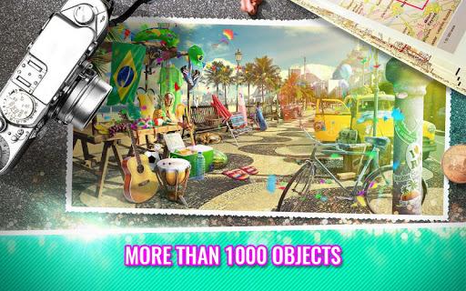 city adventures hidden object games - seek & find screenshot 3