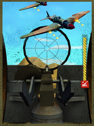 Mortar Clash 3D: Battle Games modavailable screenshots 14