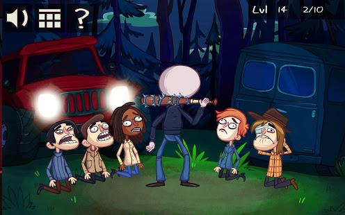 Troll Face Quest: TV Shows 2.2.3 Screenshots 11