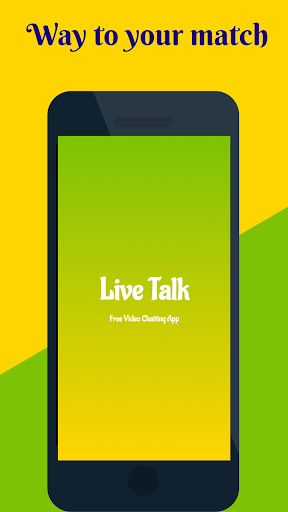 Live Talk - Free Live Video Chat with Strangers 1.15 Screenshots 16