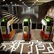 新宿ダンジョン レトロドット絵の謎解きアクションRPGゲーム
