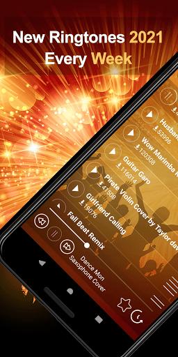 Best Free Ringtones 2021 For Androidu2122 apktram screenshots 2