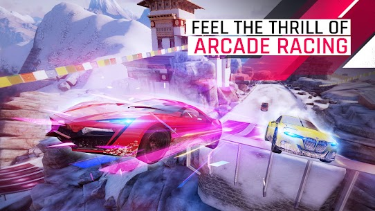 Asphalt 9 Legends Mod APK-Unlimited Money Download [Latest]2021-Car Racing Game 3