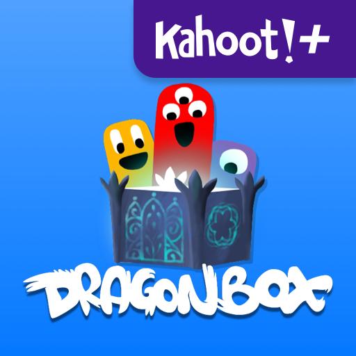 Kahoot! DragonBox Big Numbers
