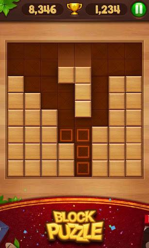 Wood Block Puzzle android2mod screenshots 17