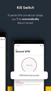 Free Norton Secure VPN – Security  Privacy WiFi Proxy 4