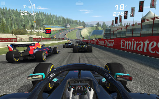 Télécharger Real Racing 3 APK MOD (Astuce) 1