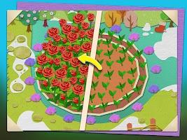 Christmas Journey - Match Candy