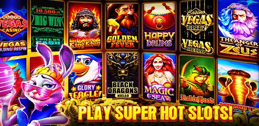 Cash Blitz - Free Slot Machines & Casino Games  screenshots 4