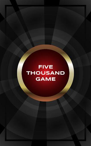 Farkle ud83cudfb2 Free 10 000 Game 1.0.9 screenshots 16