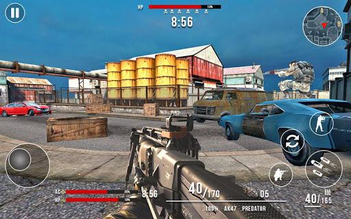 Impossible Assault Mission 3D- Real Commando Games 1.2.1 screenshots 2