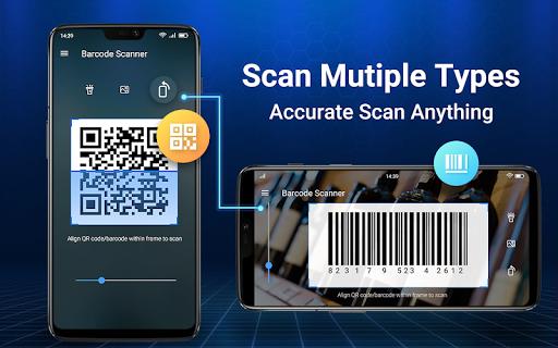 QR Code Scan & Barcode Scanner  screenshots 15