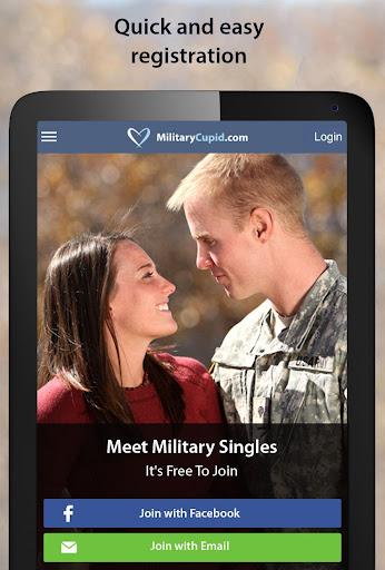 MilitaryCupid - Military Dating App 3.2.0.2662 Screenshots 5