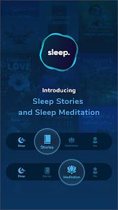 Calm Sleep MOD APK (Premium Features Unlocked) Download 2
