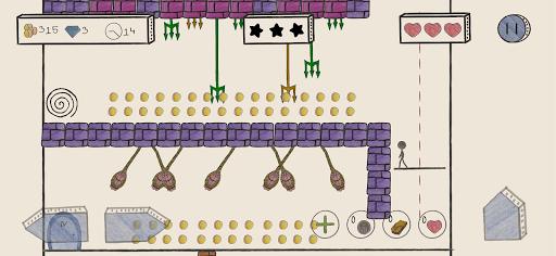King of obstacles: Handmade adventure  screenshots 9