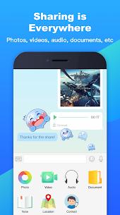 Kiki Chat Messenger: Free Private Friends Chats 3
