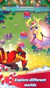 Monster Tales MOD (High Damage) 2