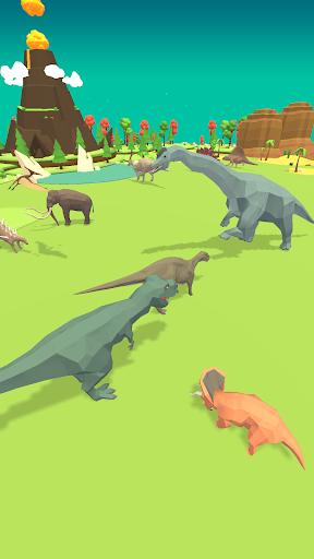 Merge Safari - Fantastic Animal Isle 1.0.90 screenshots 6